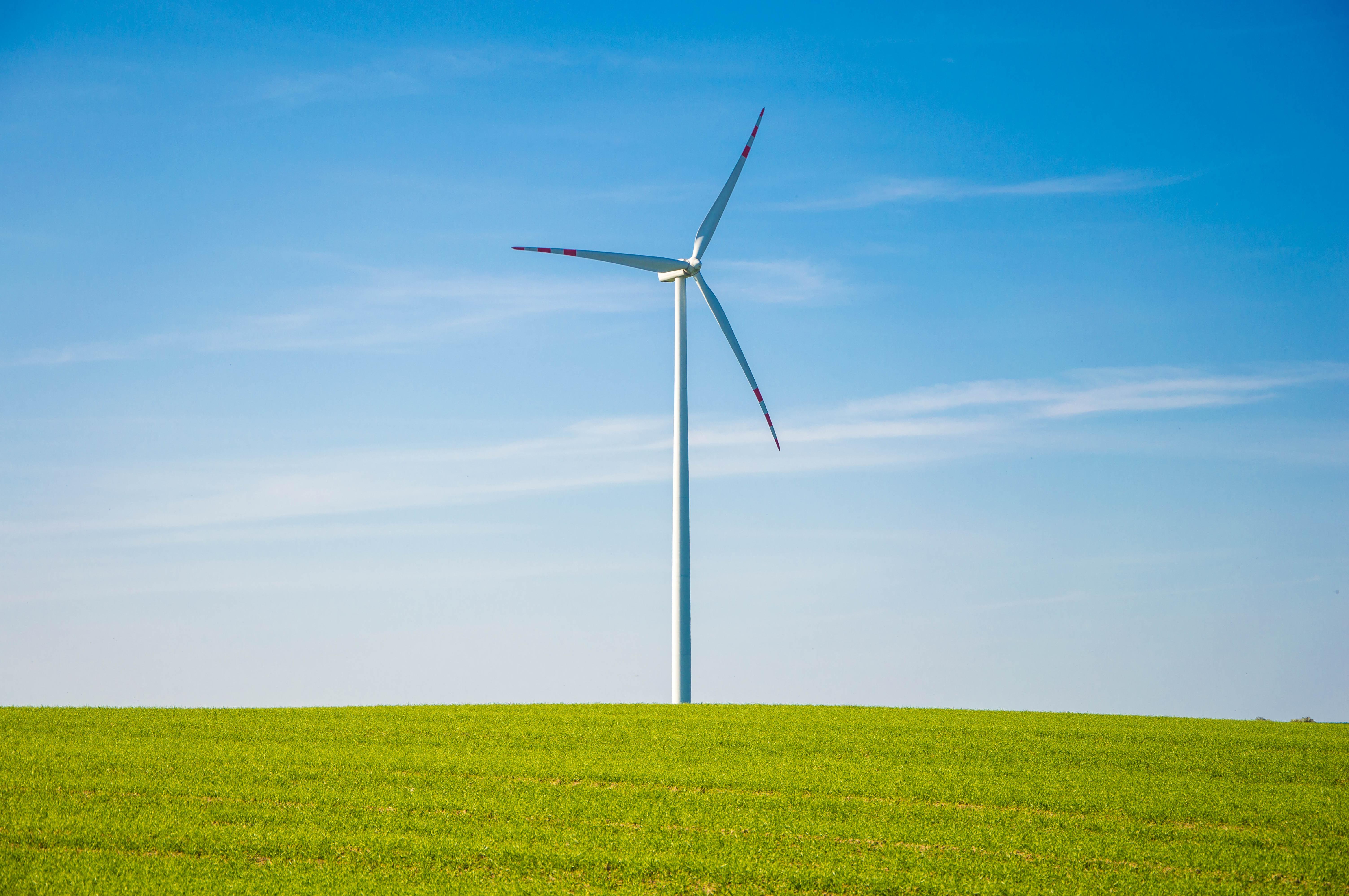 rüzgar, değirmen, windmill, yeşil enerji, süreklilik