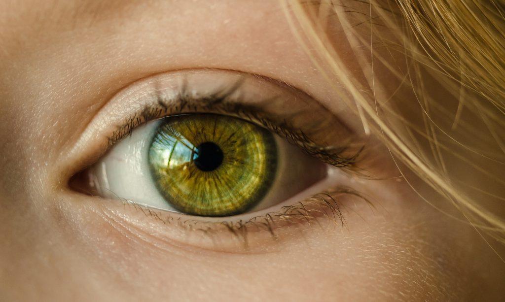 göz, yeşil göz, markalaşma