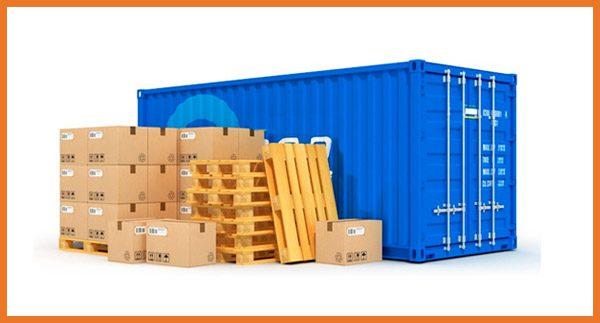 palet konteyner
