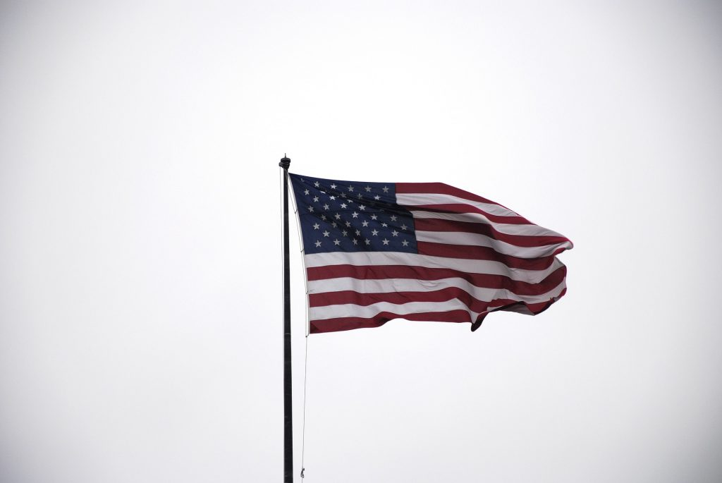 ABD, Amerika